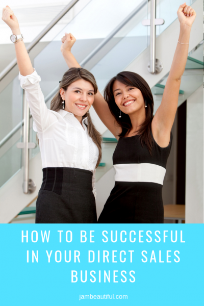 How to be successful in your network marketing business
