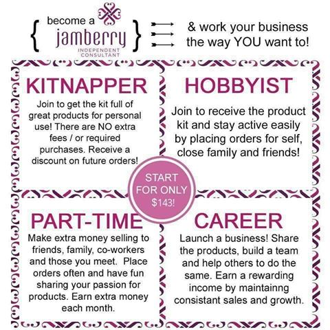 join jamberry discount jamberry