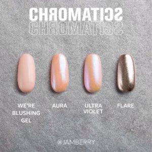 chromatics chrome powders